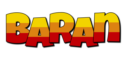 Baran jungle logo