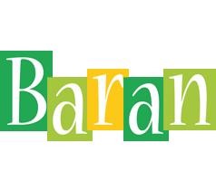 Baran lemonade logo