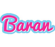 Baran popstar logo