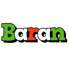 Baran venezia logo