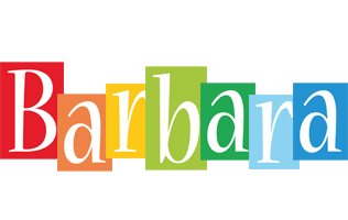Barbara colors logo
