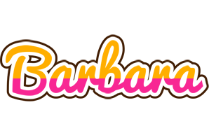 Barbara smoothie logo