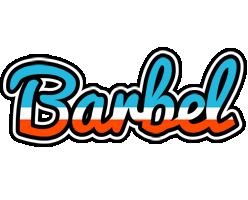 Barbel america logo