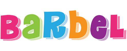 Barbel friday logo
