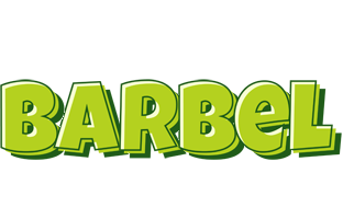 Barbel summer logo
