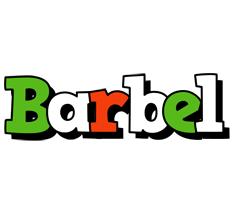 Barbel venezia logo
