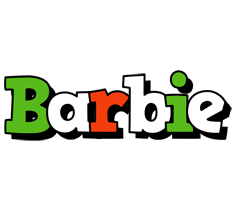 Barbie venezia logo