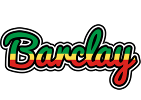 Barclay african logo