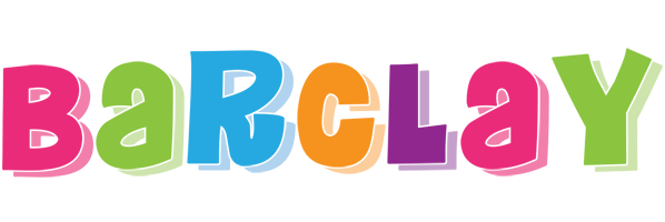 Barclay friday logo