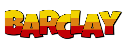 Barclay jungle logo