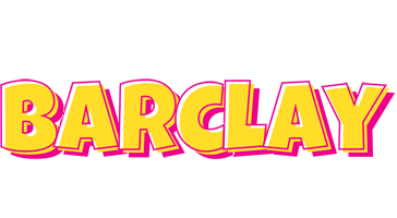 Barclay kaboom logo