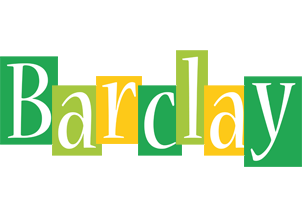 Barclay lemonade logo