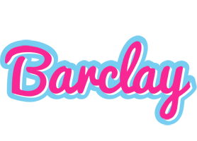 Barclay popstar logo