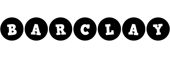 Barclay tools logo