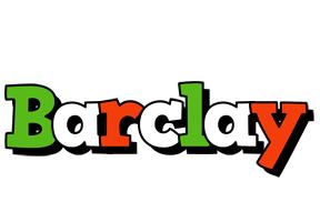 Barclay venezia logo