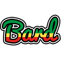 Bard african logo