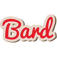 Bard chocolate logo