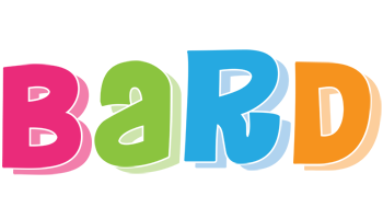 Bard friday logo