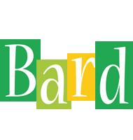 Bard lemonade logo