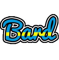 Bard sweden logo
