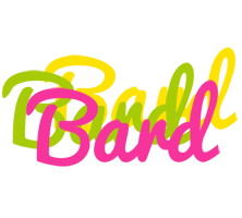 Bard sweets logo