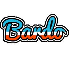 Bardo america logo