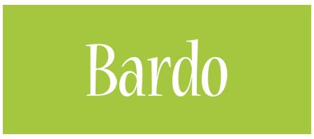 Bardo family logo