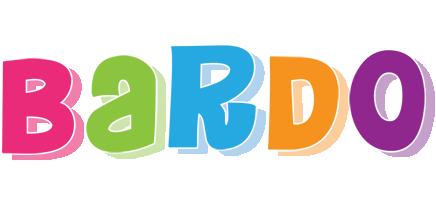 Bardo friday logo