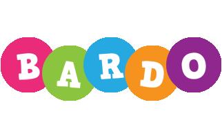 Bardo friends logo