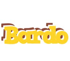 Bardo hotcup logo