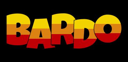 Bardo jungle logo