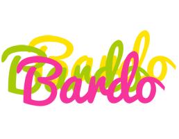 Bardo sweets logo