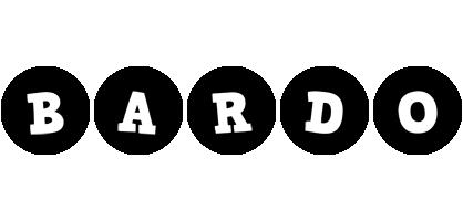 Bardo tools logo
