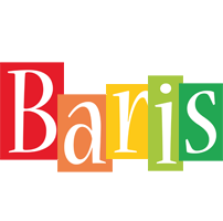 Baris colors logo