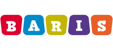 Baris daycare logo