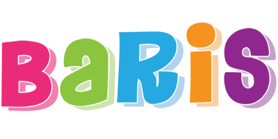 Baris friday logo