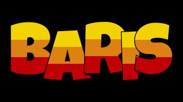 Baris jungle logo