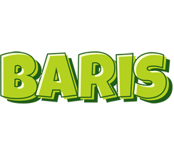 Baris summer logo