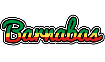 Barnabas african logo
