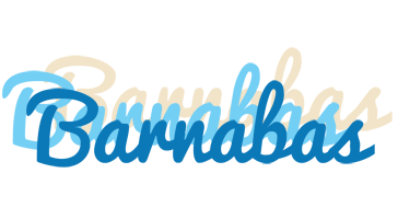 Barnabas breeze logo