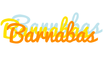 Barnabas energy logo