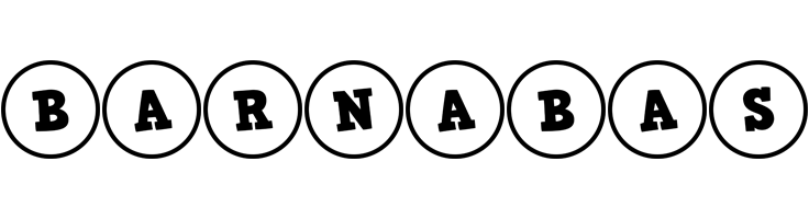 Barnabas handy logo