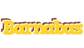 Barnabas hotcup logo