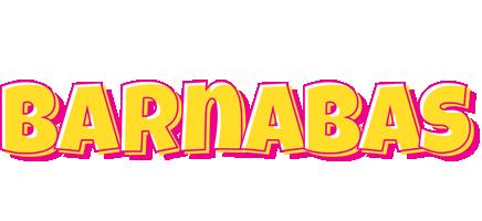 Barnabas kaboom logo