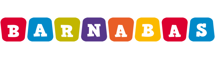 Barnabas kiddo logo