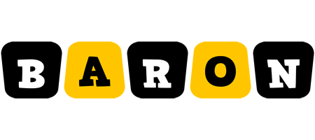 Baron boots logo