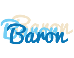 Baron breeze logo