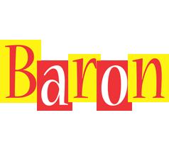 Baron errors logo