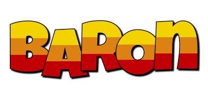 Baron jungle logo