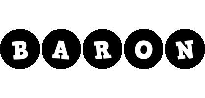 Baron tools logo